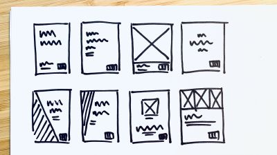 book cover layout ideas