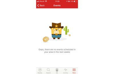 Mascots in UI: Yelp
