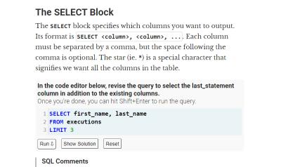Select Star SQL