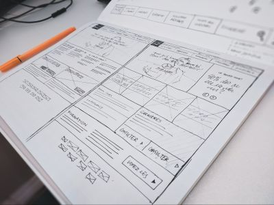 Experiment with key content early on in the development process