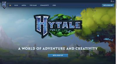 Hytale gaming app