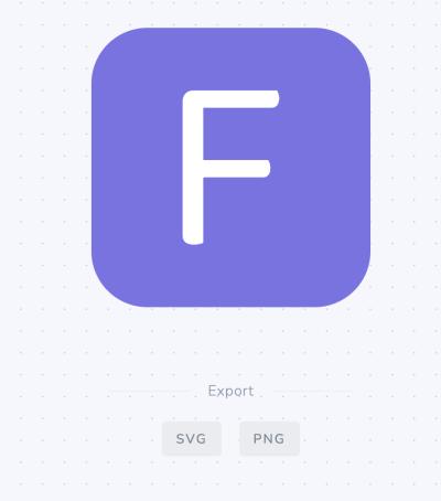 SVG Favicon Generator