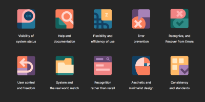 10 Usability Heuristics for User Interface Design