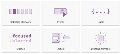 Vanilla JavaScript Toolkit