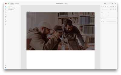 updating images in libraries