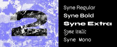 Preview of Syne