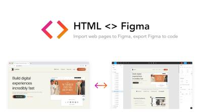 web page to design illustration