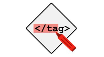 Highlight matching tags