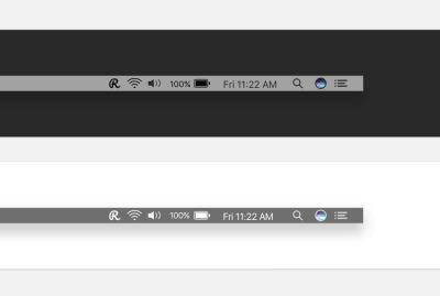 Final menu bar icon iteration