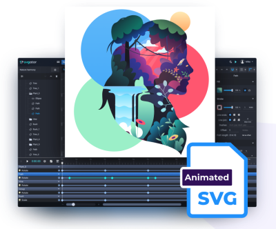 SVG Animation Tools