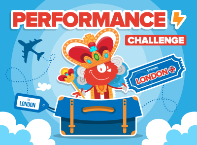 The Front-End Performance Challenge