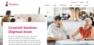 Perplex Website