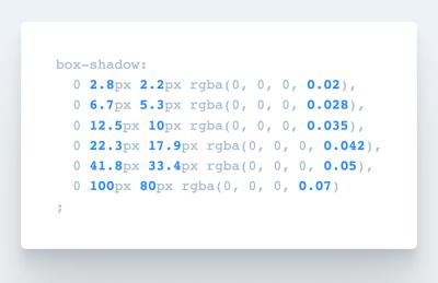 SmoothShadow Figma plugin by Philipp Brumm