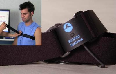 Belt from Biopac