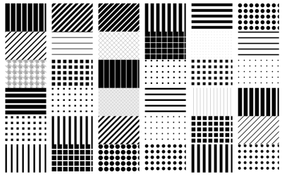PatternFills