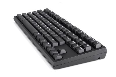 The CODE keyboard from WASD