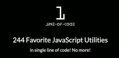 Single Line Of Code