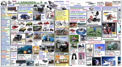 ARNGREN website