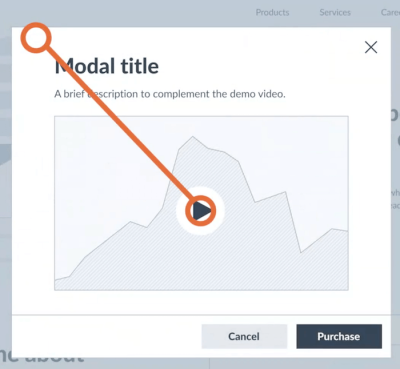 Accessible Modals aren't easy to build. Eric Bailey explains in detail how it works