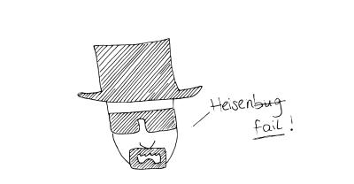 Heisenbugs