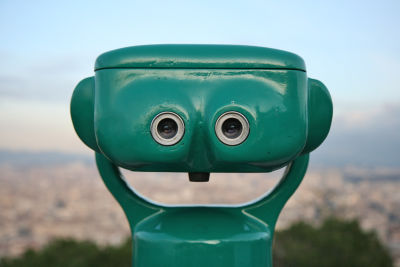 Anthropomorphism: Do you see a face here?