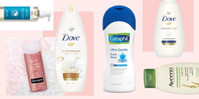 Body washing products
