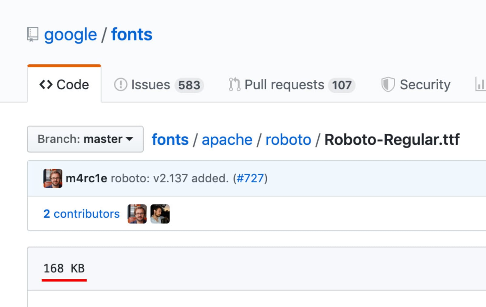 Tối ưu hiệu năng Google Fonts