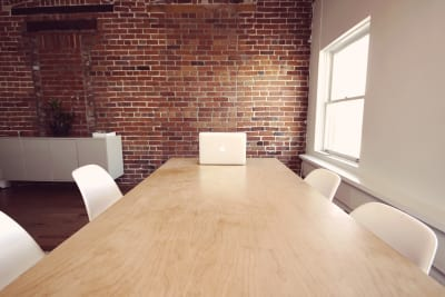 Recruitment firms often provide facilities for interviews or usability testing.