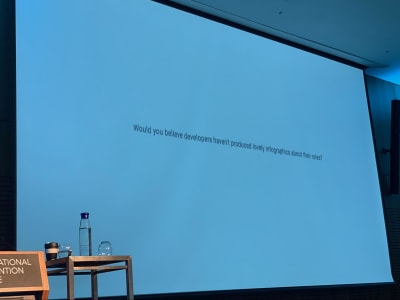 Inclusive Design For Accessible Presentations