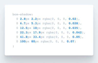 SmoothShadow Figma plugin by Philipp Brumm