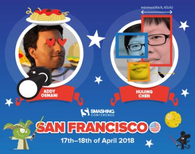 Smashing Conference San Francisco