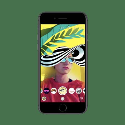 Messenger filters