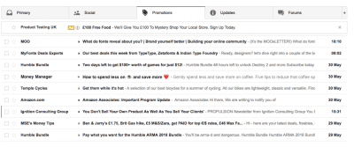 Theres One Email In There That Stands Out Yes Its Us Large Preview