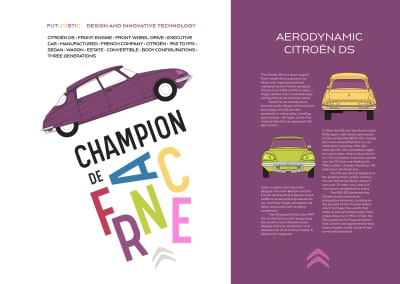 type-image design