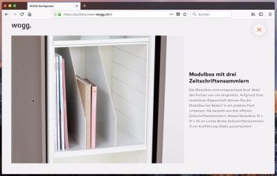 Designing A Perfect Responsive Configurator — Smashing Magazine