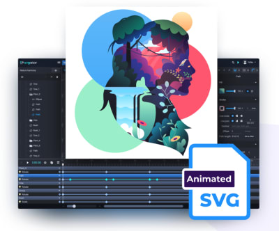 SVG Animation Tools