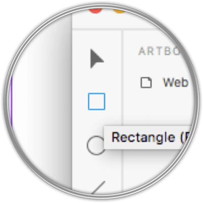 creating rectangle