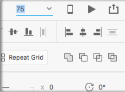 repeat grid