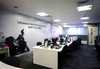 Novel Office in Bangalore