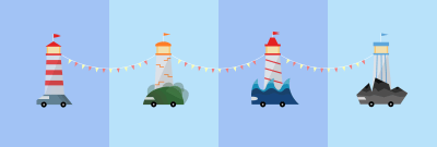 With Lighthouse Parade, you can run a Lighthouse performance audit on every page of a site, with an output saved as CSV