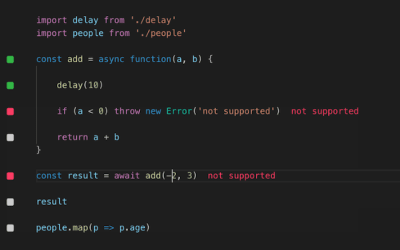 Quokka introduces a rapid prototyping playground in your VS Code setup