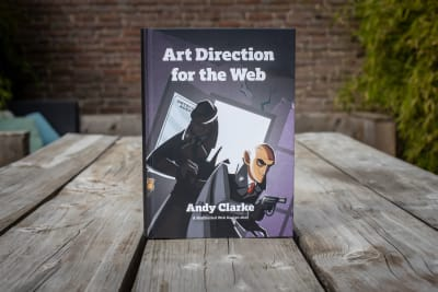 "It's Here! Meet ""Art Direction For The Web,"" A New Smashing Book"