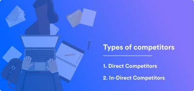 Types of competitors