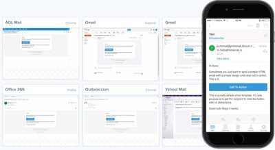 Avoid common pitfalls with a boilerplate for responsive emails