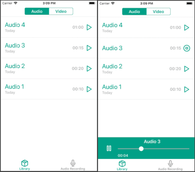 How To Create An Audio/Video Recording App With React Native