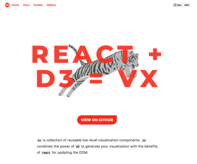 Bringing Together React, D3, And Their Ecosystem — Smashing Magazine