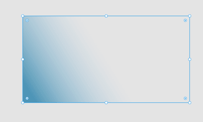 dding rectangle and linear gradient colors