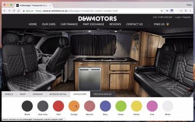 DW Motors