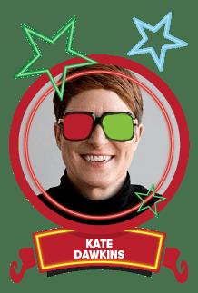Kate Dawkins