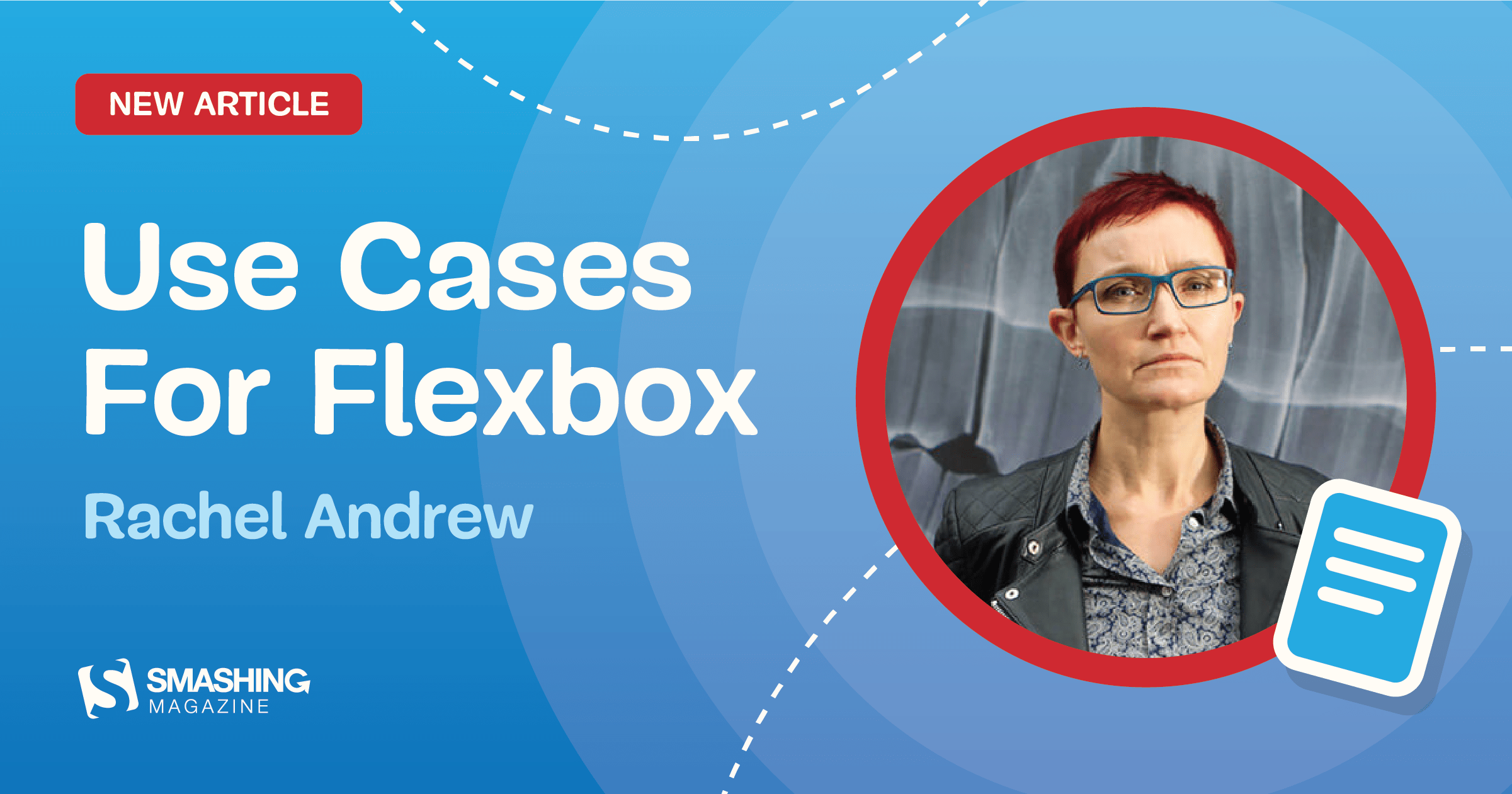 Use Cases For Flexbox